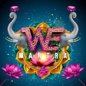 Lee Harris - We Mantra Promo Mix - 01/04/18