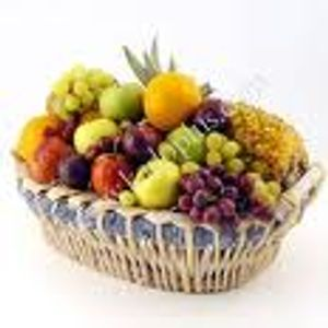 FrUiTy BaSkeT....Unique Like An Antique