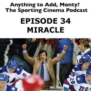 Episode 34 - Miracle