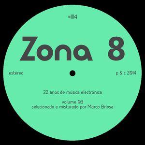 Zona 8, emissão #1114 (23 Maio 2014)
