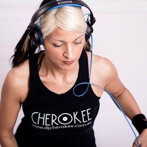 Cherokee Live @ AMANO Bar Berlin