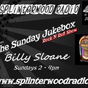 Sunday 10th July 2016 (Sunday Jukebox)