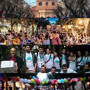 """""""Εναλλακτικές Διαδρομές"""": Η Πρωτοβουλία """"Η Γειτονιά της Αλεξάνδρου Σβώλου"""" με τον Γιώργο Χατζηνάκο"""