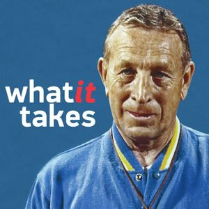 Coach John Wooden: Character for Life