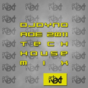 ADE Preview Tech House Mix