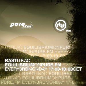 Equilibrium 010 [Oct 20 2008] On Pure.FM
