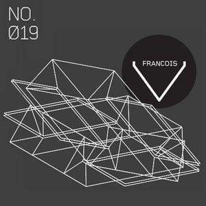 Bande des Quatres' Precious Metals Mix No. 019 - François by Galbis