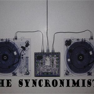 Audittion set by The Syncronimists