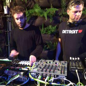 Martin Buttrich & Guti @ Mixmag DJ Lab, L.A. 11-29-14