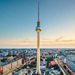 Berlin Calling Vol.2 La Latina