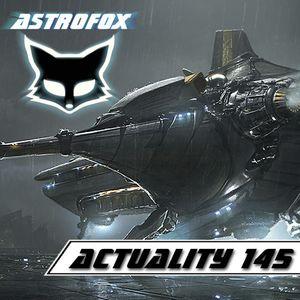 AstroFox - Actuality 145