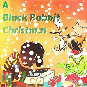 A Black Rabbit Christmas