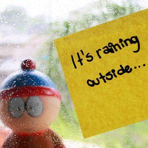 Its Raining Outside (Mix)