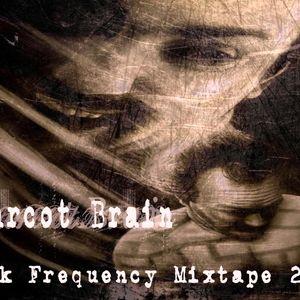 Charcot Brain - Dark Frequency Mixtape 2012