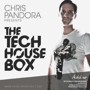 Pandora's Tech House Box Q2/2011