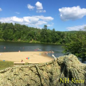 NH Knits Ep 042 - interview with Loch Ness Knit Fest