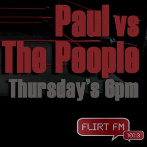 Paul vs The People // (Kid Empire)