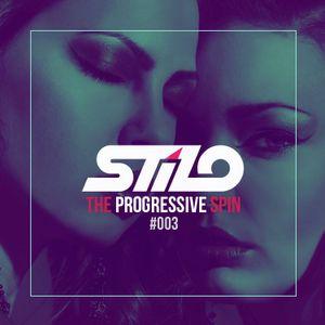 The Progressive Spin 003 Mixx