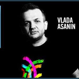 Podcast Julio 2012 - Vlada Asanin