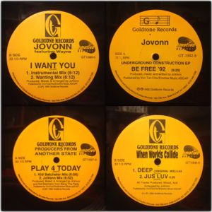 Jovonn classic deep house mix early90 39 s j for Samplephonics classic deep house