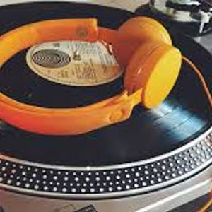 DJ GKspace mix #1