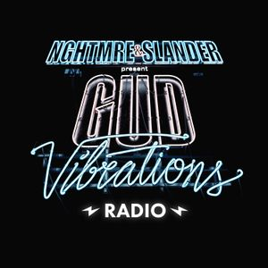 GUD VIBRATIONS RADIO #037