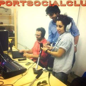 SportSocialClub - puntata 1