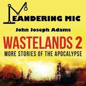 Meandering Mic - John Joseph Adams