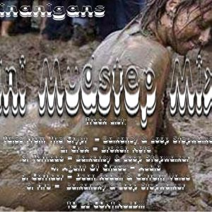 Mudstep Mini Mix 1