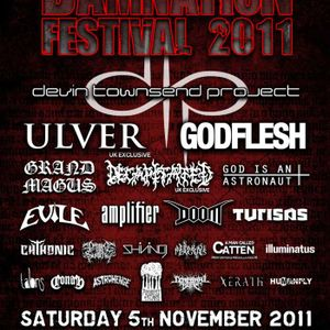 Full Metal Racket 4th November 2011 Part 2