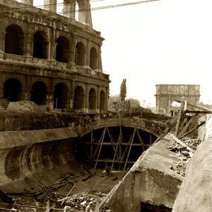 The Future Sound of Rome