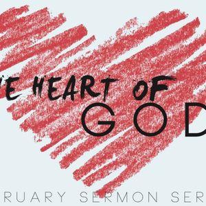 God is Love - Audio
