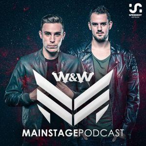 W&W - Mainstage Podcast 360
