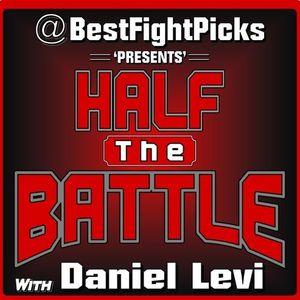 #110 - Jon Tuck, Raufeon Stots, Desmond Green on #HalfTheBattle
