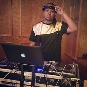 My $et (@DJT4Real) @ Xavier Sweet 16 (4-11-15) Part II