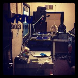 DJ Primitive on 90.3 WRIU June 18th 2012- UNDERGROUND SOUND