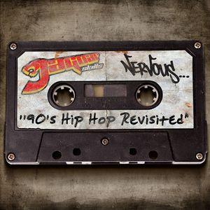 Classic HipHop BoXX #1