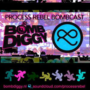 Process Rebel Bombcast