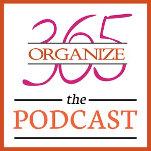 Organize 365 098 - 5 Tips for Organizing an ADHD Home