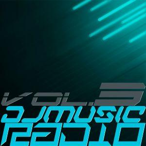 DJMusic Radio Vol. 3 2012