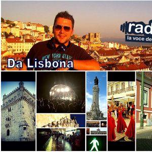 La seconda puntata di Lost in Erasmus da Lisbona con il Popy!