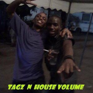 Dj tagz - tagz n house vol 3