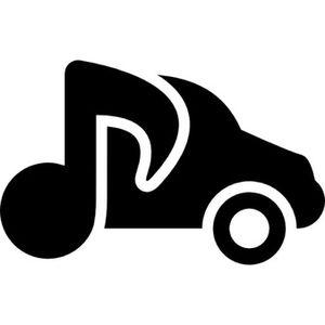 Preto No Branco - 08/07/2017 - Música sobre rodas...