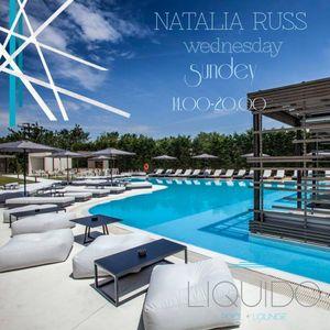 Natalia Russ - Deep House Summer Mix (26.06.2017)