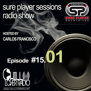 Sure Player Sessions Radio Show 2015 Episode #01