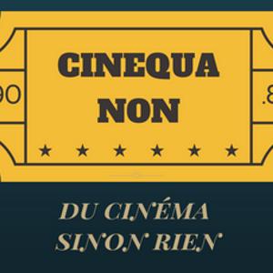 CineQuaNon – 28 Decembre