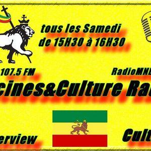 Racines&Culture Radio