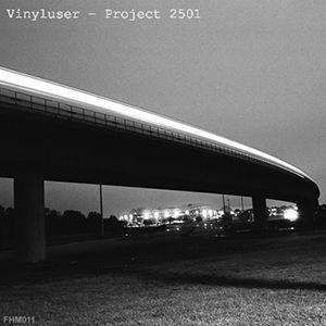 Vinyluser - Project 2501 (2004)