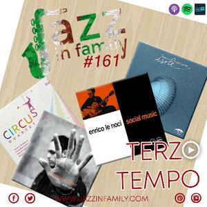 Jazz in Family #161 (26/03/2020)