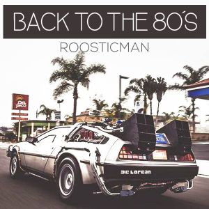 Back to The 80's - Disco#Funk#Soul